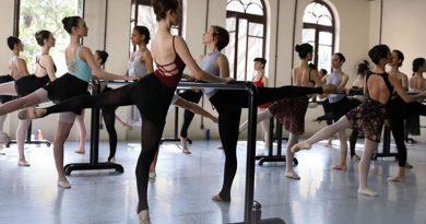 São Paulo Companhia de Dança abre audição para bailarinos e bailarinas