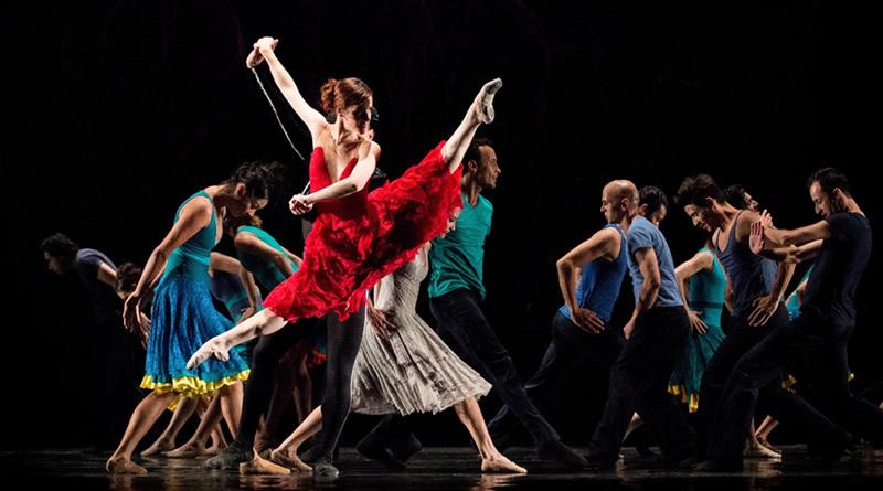 Bienal Internacional de Dança do Ceará chega a 11ª edição com programação gratuita
