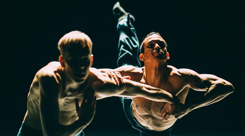 Nederlands Dans Theater 2 é a quarta atração da Temporada de Dança do Teatro Alfa