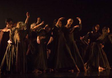 Prefeitura de Porto Alegre abre edital para contratação de bailarinos