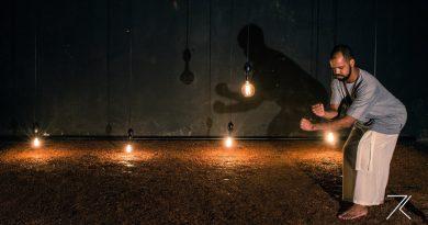 SESC Ipiranga recebe espetáculo de dança sobre processos de autorreconhecimento negro