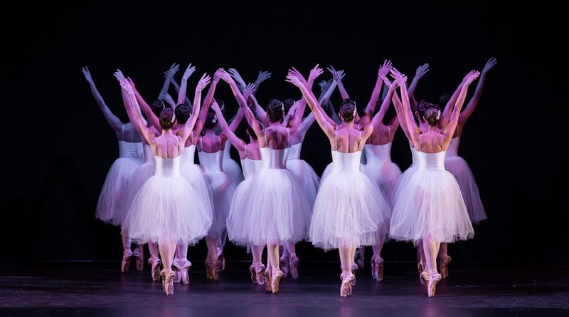 Escola de Dança de São Paulo abre inscrições para curso gratuito
