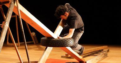 10ª edição Festival Contemporâneo de Dança oferece oficina gratuita com Jordí Gali