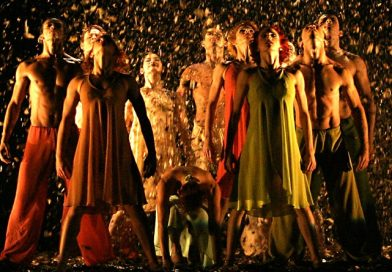 Grupo Raça Centro de Artes realiza audição para novos bailarinos