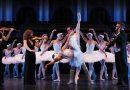 São Paulo Companhia de Dança e OSESP apresentam o II ato de O Lago dos Cisnes na Sala São Paulo