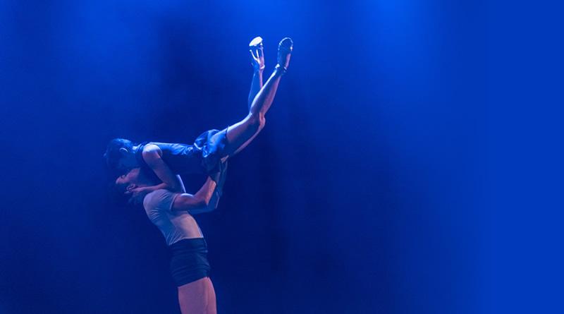 Focus Cia de Dança volta a São Paulo com As Canções que Você Dançou para Mim