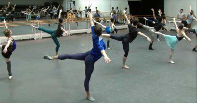Cuidado com o corpo, bailarinos! 5 dicas para bailarinos trabalharem de forma mais produtiva e saudável