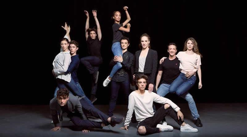 Les Italiens de l'Ópera de Paris, espetáculo produzido pelo bailarino Thiago Soares, estreia em São Paulo