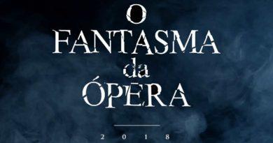 T4F abre audição para nova montagem do musical O Fantasma da Ópera