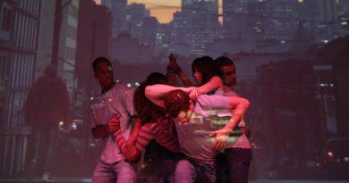 Núcleo OMSTRAB apresenta 'Cidade' no Sesc Vila Mariana