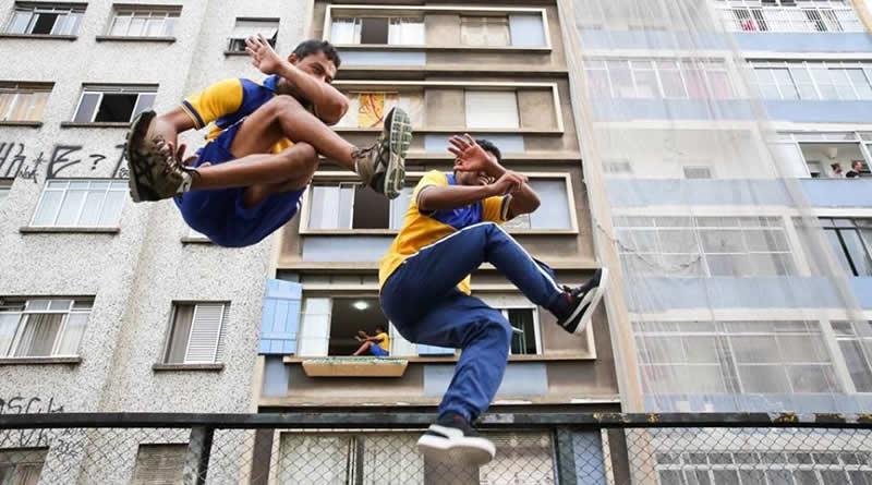 2ª edição do Dança nas Bordas reúne artistas que produzem na periferia de São Paulo