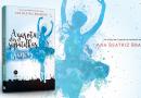 Jovem escritora retrata a rotina puxada da bailarina Melissa em seu novo livro A Garota das Sapatilhas Brancas