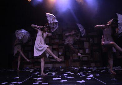 Escola de Artes Augusto Boal abre inscrições para os cursos profissionalizantes em Dança e em Teatro