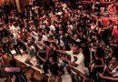 Casa das Caldeiras recebe For Fun Party no TODODOMINGO Musical em SP