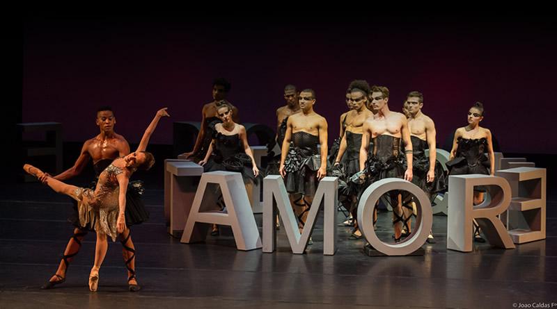Sesc Pinheiros recebe H.U.L.D.A, da Cisne Negro Cia. de Dança neste final de semana