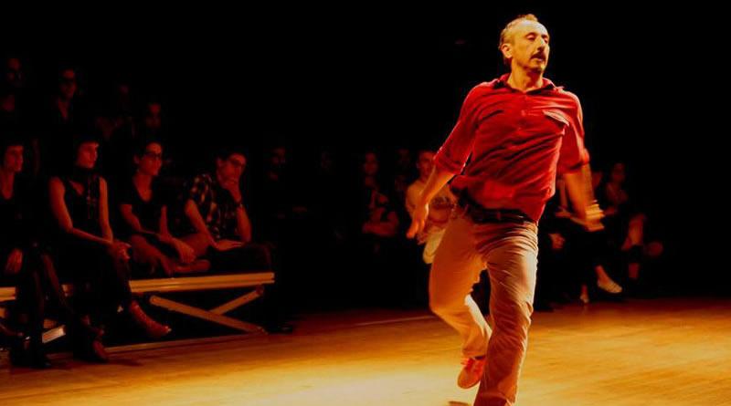 …AVOA! Núcleo Artístico promove encontro com artistas da dança no CCSP – Centro Cultural São Paulo