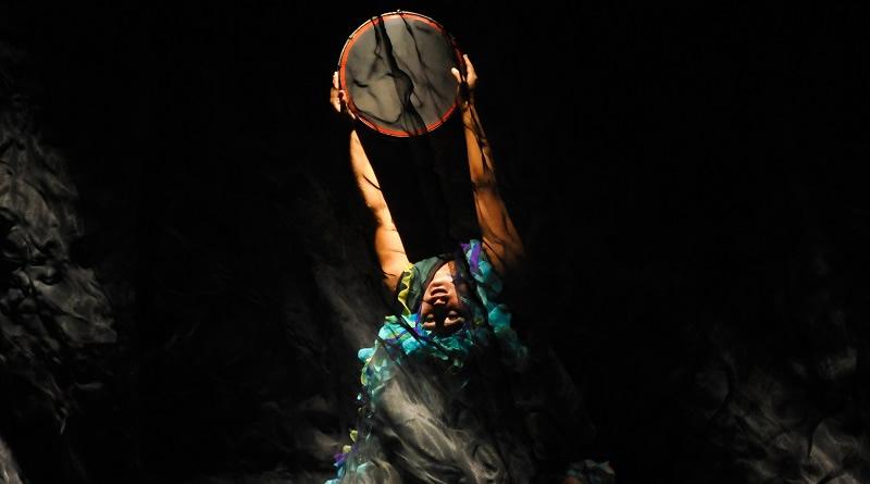 Cia Repentistas do Corpo faz dança com humor, poesia e música, para jovens e adultos