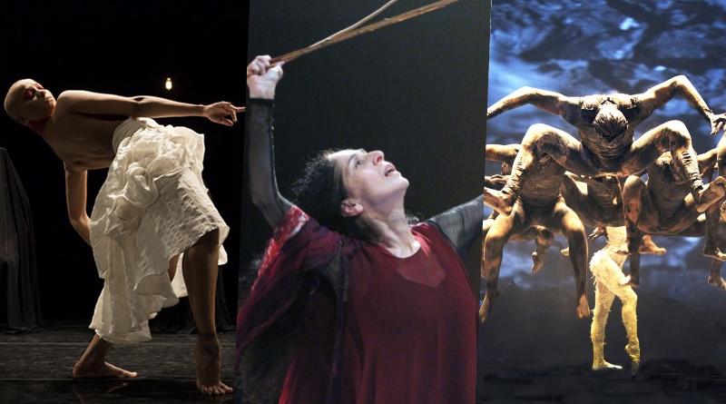 Conheça os finalistas ao Prêmio Bravo! de Cultura de Melhor Espetáculo de Dança