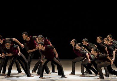 Estão abertas as inscrições para audição da São Paulo Companhia de Dança