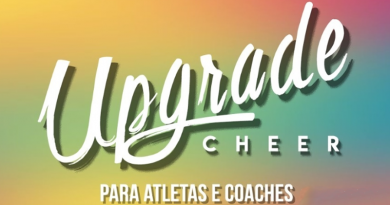 Team Pom Brazil realiza neste final de semana o Upgrade Cheer