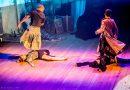 Vivá Cia de Dança leva o espetáculo Fina Camada para o Centro Coreográfico do Rio de Janeiro