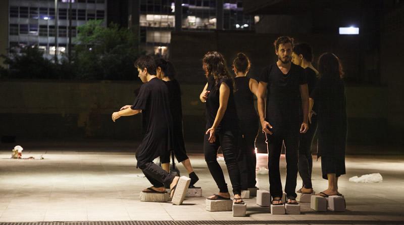 11º Visões Urbanas – Festival Internacional de Dança em paisagens urbanas