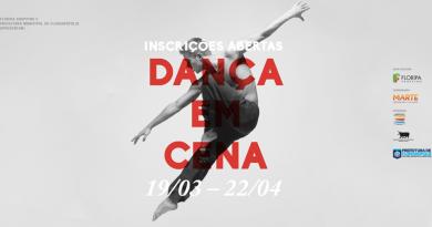 Últimos dias para inscrição na Mostra não competitiva do projeto Dança em Cena 2018