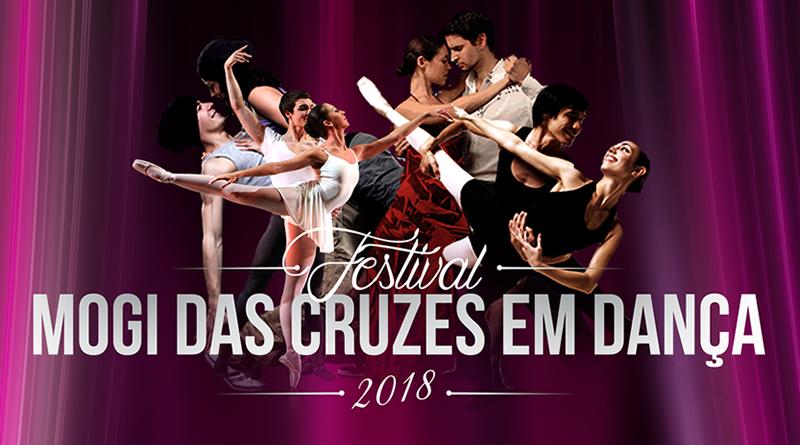11º Festival Mogi das Cruzes em Dança