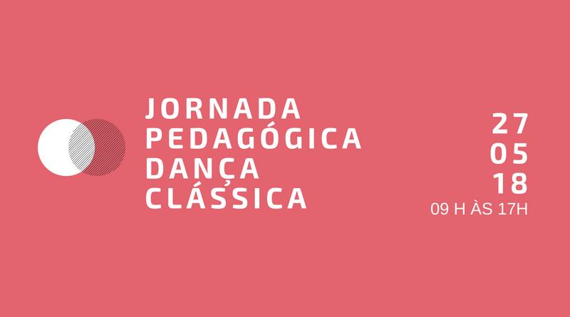 I Jornada Pedagógica de Dança Clássica