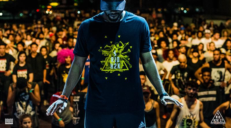 Rio H2K 2018 Festival Internacional de Dança