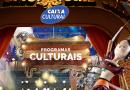 CAIXA abre seleção pública para patrocínio de projetos culturais