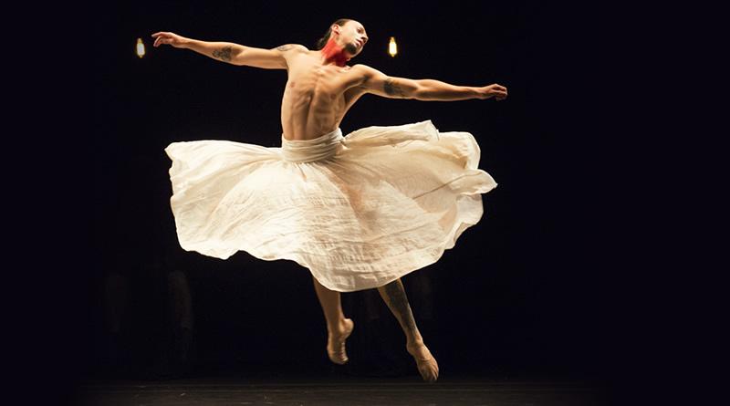 Ingressos individuais para a Temporada de Dança do Teatro Alfa começam a ser vendidos