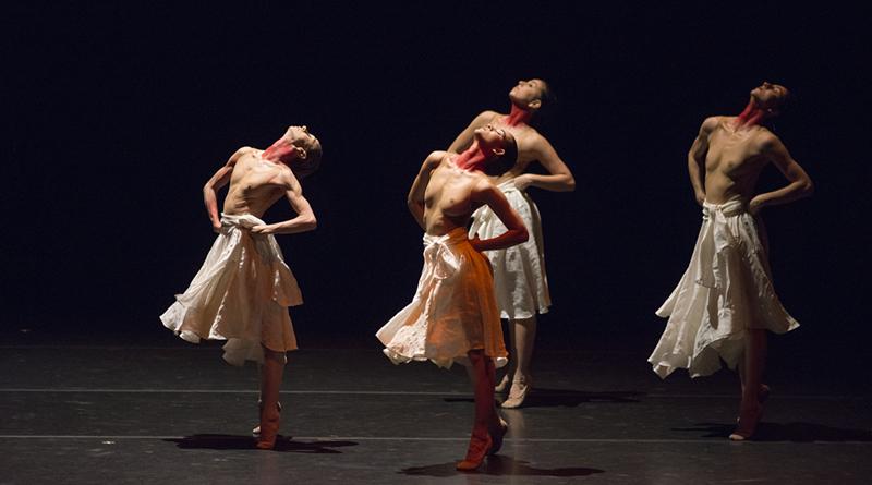 Grupo Corpo realiza turnê de dois grandes espetáculos por diversas capitais do Brasil