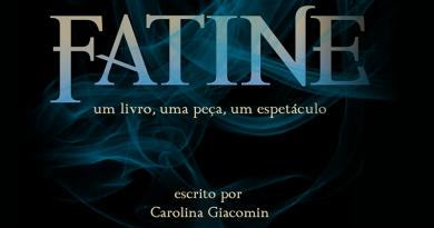 Autora estreia romance que se desenvolve em torno do mundo da dança e do teatro musical