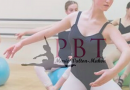 Workshop de Progressing Ballet Technique (PBT) para professores, com Ana M Macedo