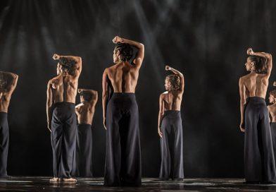 Estão abertas as inscrições para audição da Focus Cia de Dança