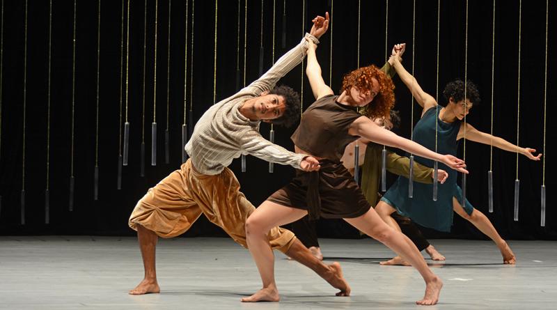 Projeto Preciosidades Vivara celebra os 30 anos da Quasar Cia de Dança, com o espetáculo inédito 'O que Ainda Guardo'