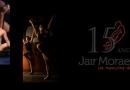 Cia Masculina de Dança Jair Moraes comemora seus 15 anos com espetáculo tributo a Jair Moraes