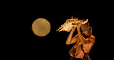 DUAL cena contemporânea faz duas apresentações de 'Tríptico Sertanejo' no Teatro Sérgio Cardoso