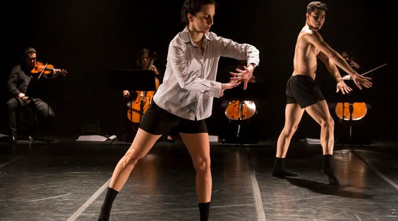 Focus Cia. de Dança apresenta espetáculo gratuito ao som de Sebastian Bach a Nirvana