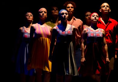 Ícaro Cia de Dança realiza audição de bailarinos para o espetáculo By Chopin
