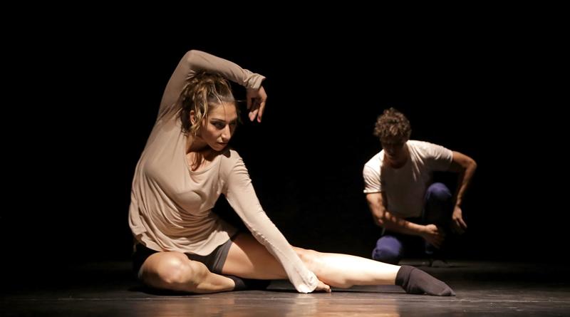 Companhia de Danças de Diadema apresenta 1+UM, de Henrique Rodovalho, no Chile
