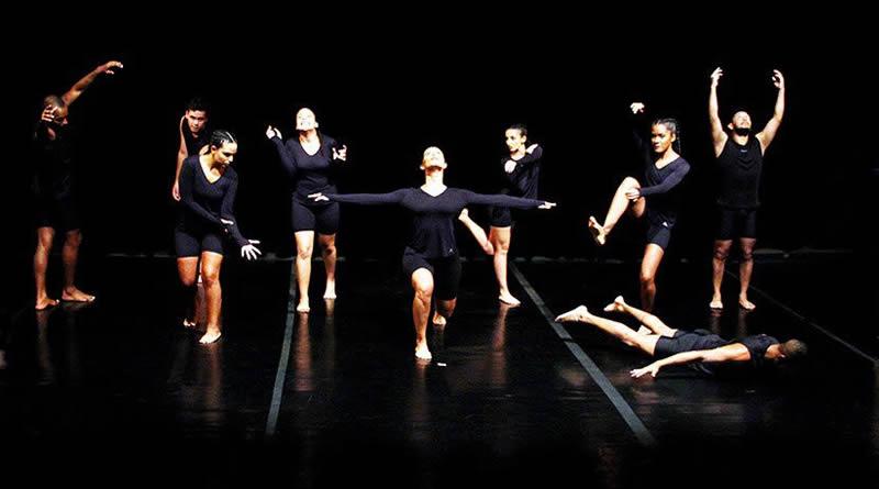 Cia. de Atores Bailarinos Adolpho Bloch apresenta o espetáculo 'Tim Tim' na Sala Baden Powell