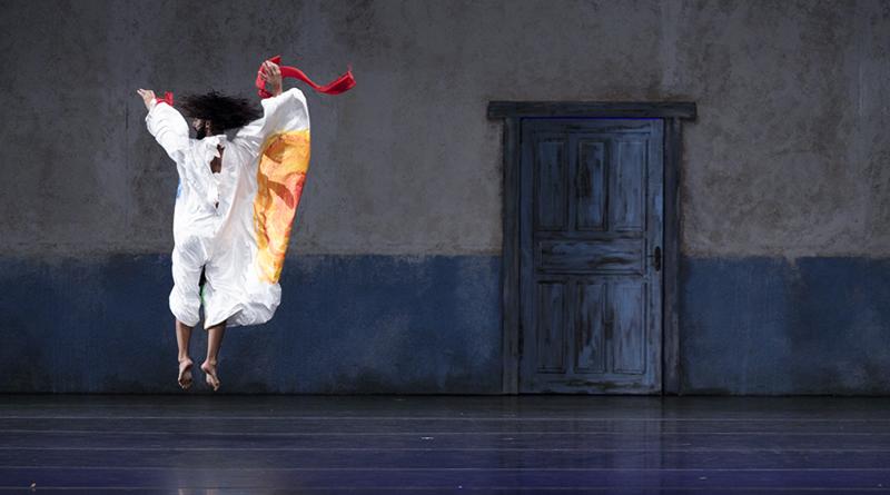 Balé da Cidade de São Paulo retorna com espetáculo inspirado na obra de Caetano Veloso no Municipal