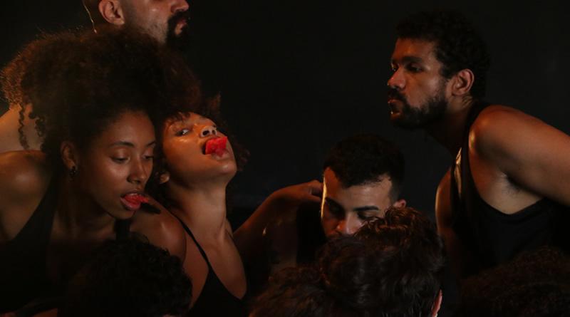 Cia Fragmento de Dança e convidados estreiam 'À La Carte', na Oswald de Andrade