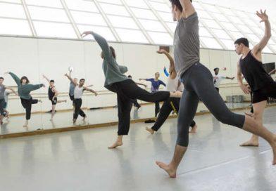Inscrições abertas para seleção de Núcleo de Pesquisa em Dança