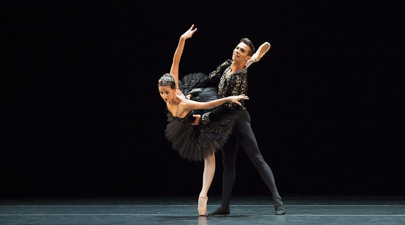 São Paulo Companhia de Dança se apresenta pela primeira vez em Taboão da Serra com ingressos grátis
