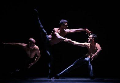 Balé da Cidade de São Paulo abre audição para seleção de bailarino