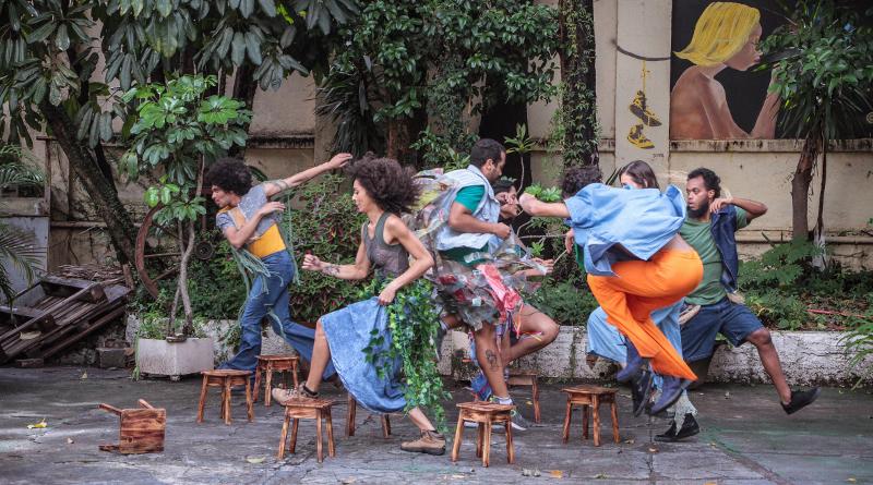 Desvelo estreia Bando!, espetáculo de dança que aposta na força dos coletivos