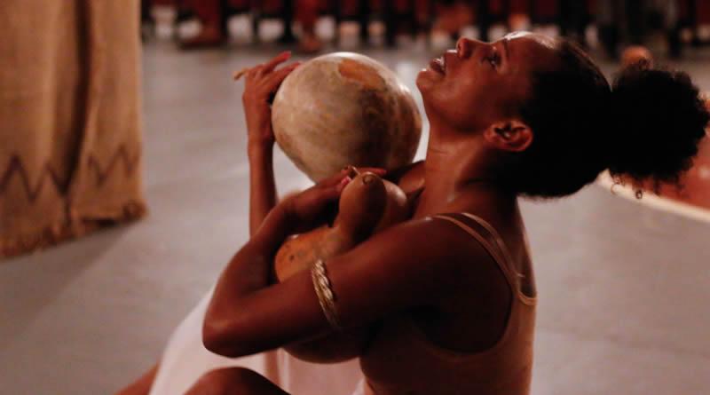 Dança nas Bordas chega a 3ª edição com espetáculos e programação totalmente gratuita